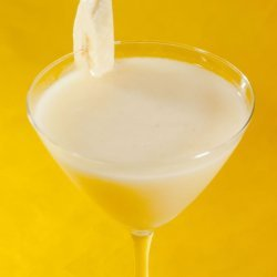 Banana Colada recipe