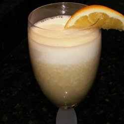 Voodoo Cure Cocktail recipe