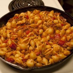 Goulash American Style My Way recipe