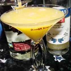 Ouzo Martini recipe