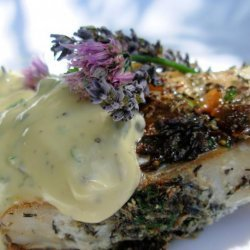 English Seaside Tangy Tartar Sauce for Fish and Chips recipe