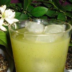 Kiwi Lemonade recipe