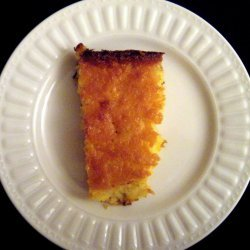 Corn Spoon Bread recipe