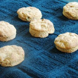 Better Breath Biscuits- for Dogs recipe