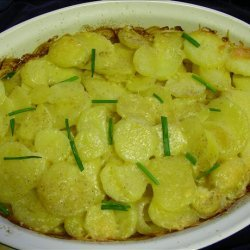 Glen's Potato Bake recipe