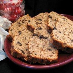 Mincemeat Bread recipe