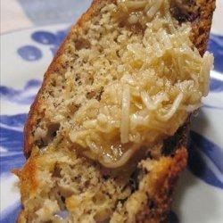 Banana Coffee Cake W/ Macadamia-Coconut Streusel recipe
