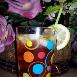 Another Southern Iced Tea recipe