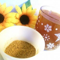 Masala Chai Powder recipe