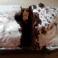 Mississippi Mud Cake Iv recipe