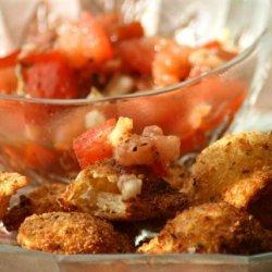 Olive Garden Toasted Ravioli - Copycat Recipe recipe
