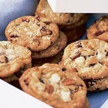 Kris Kringle Cookies recipe