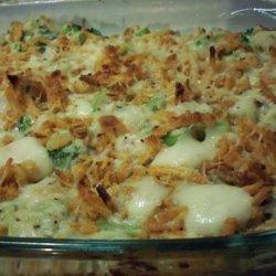 Veggie Casserole recipe