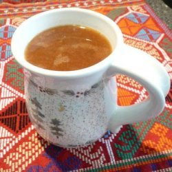 Wassail Tea recipe