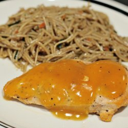 Orange Soda Chicken recipe