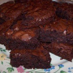 King Arthur Flour's Best Fudge Brownies recipe