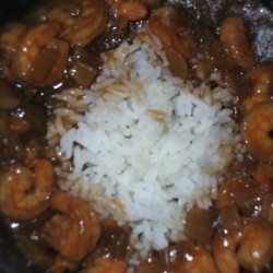 Emeril's Shrimp Stew recipe