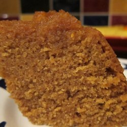 Steamed Syrup Pudding recipe
