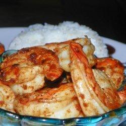 Mr Jim's Louisiana Barbecued Shrimp recipe