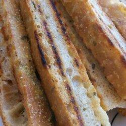 Bread Machine / Abm Rustic Style Ciabatta recipe