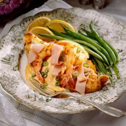 Catfish Lafitte recipe