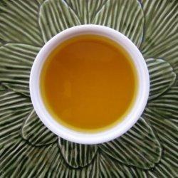 Diet Green Tea Lemon Jello recipe
