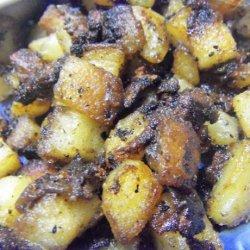 Perfect Crispy Potatoes  (Recipe Courtesy Melissa D'arabian) recipe