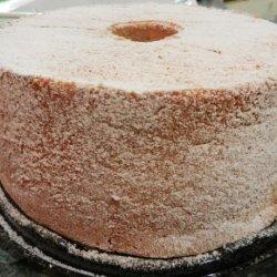 Sponge Cake (Portuguese Pao De Lo) recipe