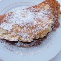 Omelette Souffle recipe