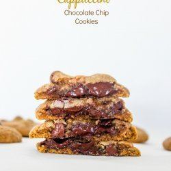 Cappuccino Chip Cookies recipe