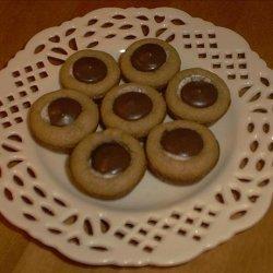 S'mores Minis ( Cookies ) recipe