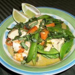 Vietnamese Seafood Curry recipe