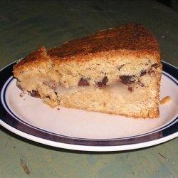 Pear Chocolate Cake recipe