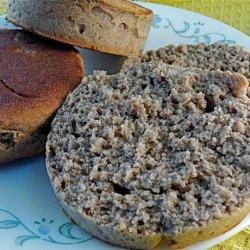 Gluten Free English Muffins recipe