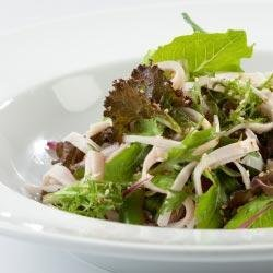 Quick Chinese Chicken Salad recipe