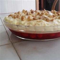 Freda's Cherry Supreme Salad recipe