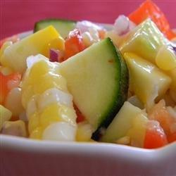 Kristi's Corn Salad recipe