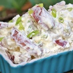 Country Cottage Potato Salad recipe