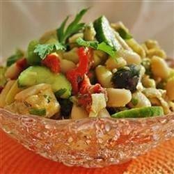 White Bean Salad recipe