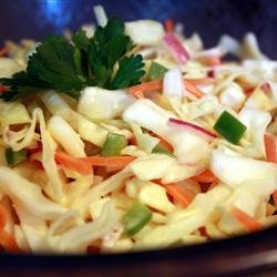 Cabbage Salad II recipe