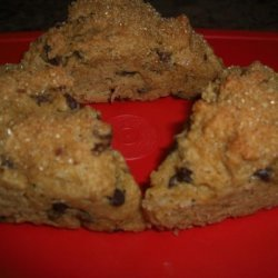 Pot O' Gold Scones recipe