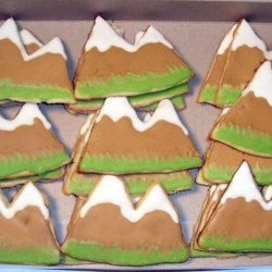 Mountain Cookies recipe