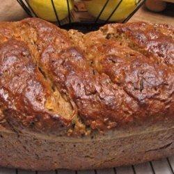 wild rice apple bread recipe