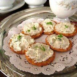 Cucumber Dill Dip - Ww recipe