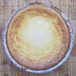 Dairy Free Cheesecake recipe