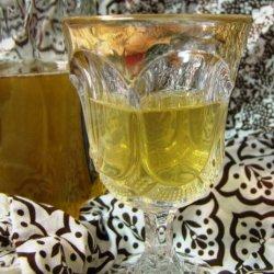 Pineapple Vanilla Infused Tequila recipe
