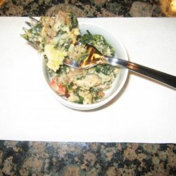 Meredith's Southwest Casserole recipe