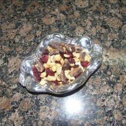 Turtle Snacking Mix recipe