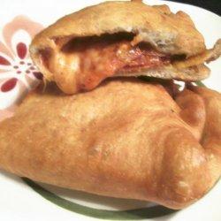 Deep Fried Panzerotti recipe