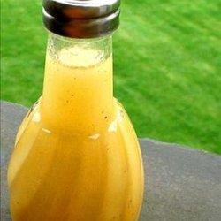 Apple Honey Vinaigrette recipe